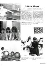 1986 Carthage High School Yearbook Page 216 & 217