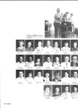 1986 Carthage High School Yearbook Page 220 & 221