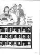 1986 Carthage High School Yearbook Page 224 & 225