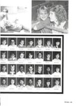 1986 Carthage High School Yearbook Page 234 & 235