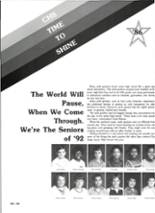 1986 Carthage High School Yearbook Page 240 & 241