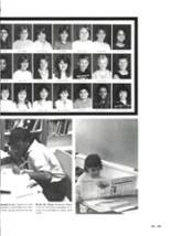 1986 Carthage High School Yearbook Page 244 & 245