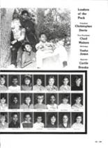 1986 Carthage High School Yearbook Page 246 & 247