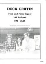 1986 Carthage High School Yearbook Page 270 & 271