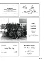 1986 Carthage High School Yearbook Page 274 & 275