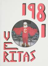 1981 Yearbook Connetquot High School