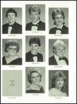 1986 South Pittsburg High School Yearbook Page 14 & 15