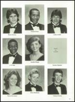 1986 South Pittsburg High School Yearbook Page 16 & 17