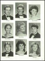 1986 South Pittsburg High School Yearbook Page 18 & 19
