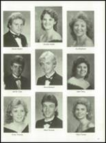 1986 South Pittsburg High School Yearbook Page 20 & 21