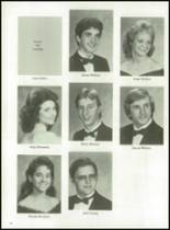 1986 South Pittsburg High School Yearbook Page 22 & 23