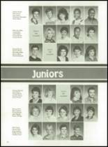 1986 South Pittsburg High School Yearbook Page 24 & 25