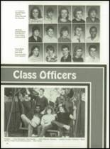 1986 South Pittsburg High School Yearbook Page 26 & 27