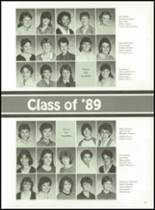 1986 South Pittsburg High School Yearbook Page 32 & 33