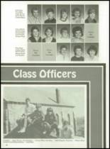 1986 South Pittsburg High School Yearbook Page 34 & 35