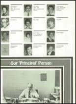 1986 South Pittsburg High School Yearbook Page 38 & 39