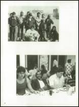 1986 South Pittsburg High School Yearbook Page 40 & 41