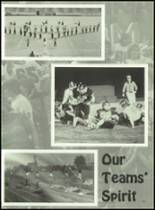 1986 South Pittsburg High School Yearbook Page 44 & 45
