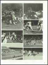 1986 South Pittsburg High School Yearbook Page 46 & 47
