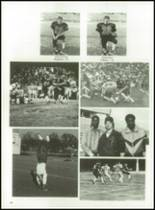 1986 South Pittsburg High School Yearbook Page 52 & 53