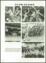 1986 South Pittsburg High School Yearbook Page 62 & 63