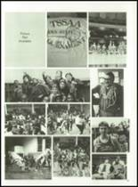 1986 South Pittsburg High School Yearbook Page 64 & 65
