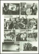 1986 South Pittsburg High School Yearbook Page 66 & 67