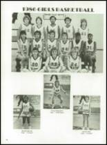 1986 South Pittsburg High School Yearbook Page 68 & 69