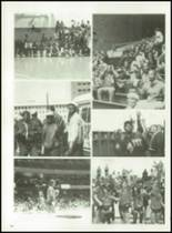 1986 South Pittsburg High School Yearbook Page 70 & 71