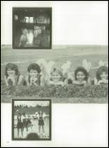 1986 South Pittsburg High School Yearbook Page 72 & 73