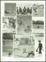 1986 South Pittsburg High School Yearbook Page 76 & 77