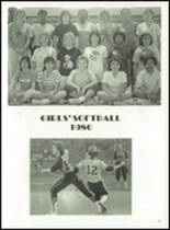 1986 South Pittsburg High School Yearbook Page 78 & 79