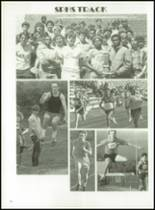 1986 South Pittsburg High School Yearbook Page 80 & 81