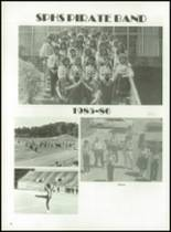 1986 South Pittsburg High School Yearbook Page 82 & 83