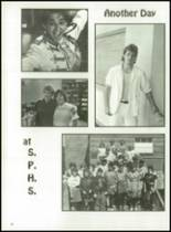 1986 South Pittsburg High School Yearbook Page 96 & 97