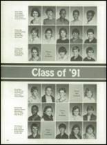 1986 South Pittsburg High School Yearbook Page 98 & 99