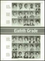 1986 South Pittsburg High School Yearbook Page 100 & 101