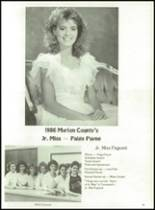 1986 South Pittsburg High School Yearbook Page 102 & 103