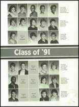 1986 South Pittsburg High School Yearbook Page 104 & 105