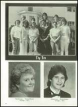 1986 South Pittsburg High School Yearbook Page 118 & 119