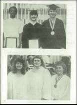 1986 South Pittsburg High School Yearbook Page 122 & 123