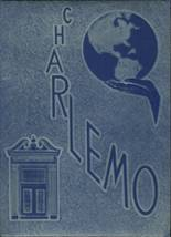 1959 Yearbook St. Charles High School
