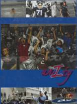 2009 Yearbook Pocatello High School