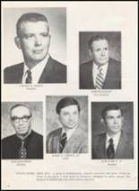 1976 Eufaula High School Yearbook Page 10 & 11