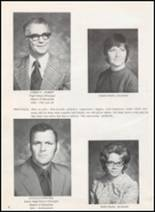 1976 Eufaula High School Yearbook Page 12 & 13