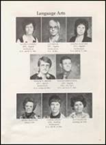 1976 Eufaula High School Yearbook Page 14 & 15