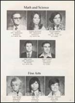 1976 Eufaula High School Yearbook Page 16 & 17
