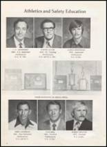 1976 Eufaula High School Yearbook Page 18 & 19