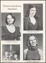 1976 Eufaula High School Yearbook Page 24 & 25