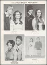 1976 Eufaula High School Yearbook Page 32 & 33